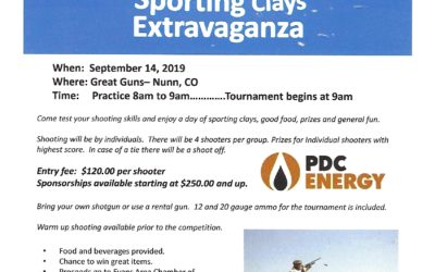 Northern Colorado Sporting Clays Tournament