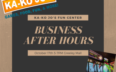 Business After Hours at Ka-Ko Jo's