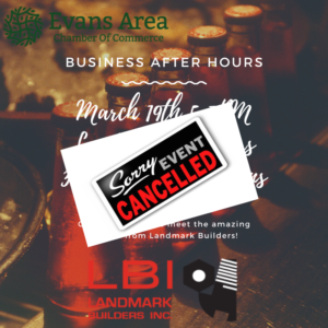 Business After Hours Landmark Builders @ Landmark Builders, Inc | Evans | Colorado | United States