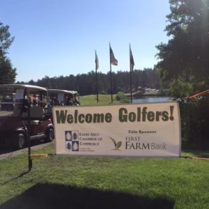 Golf Tournament @ Fox Acres | Red Feather Lakes | Colorado | United States