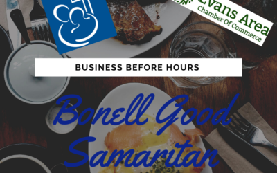 Business Before Hours at Bonell Good Samaritan Center