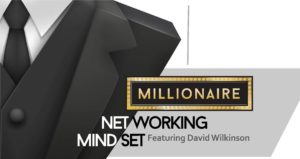 Millionaire Networking Mindset @ Gourmet Grub | Greeley | Colorado | United States